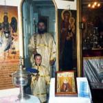 пономари Владимир и Иван