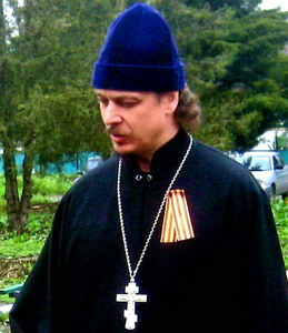 священник Александр