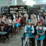 День славянской письменности и культуры в ЦЮБ