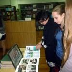 Фотовыставка в Георгиевском колледже