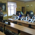 День народного единства в СОШ №26