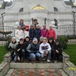 В Свято-Георгиевском женском монастыреВ Свято-Георгиевском женском монастыре
