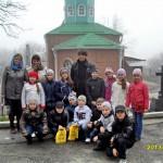 В Бештаугорском Второ-Афонском Свято-Успенском мужском монастыре